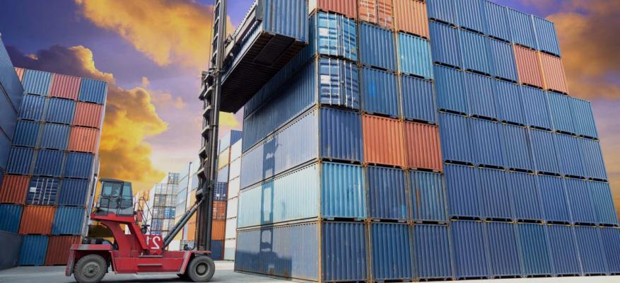 Μεταφορές Εμπορευμάτων Ξηρού Φορτίου